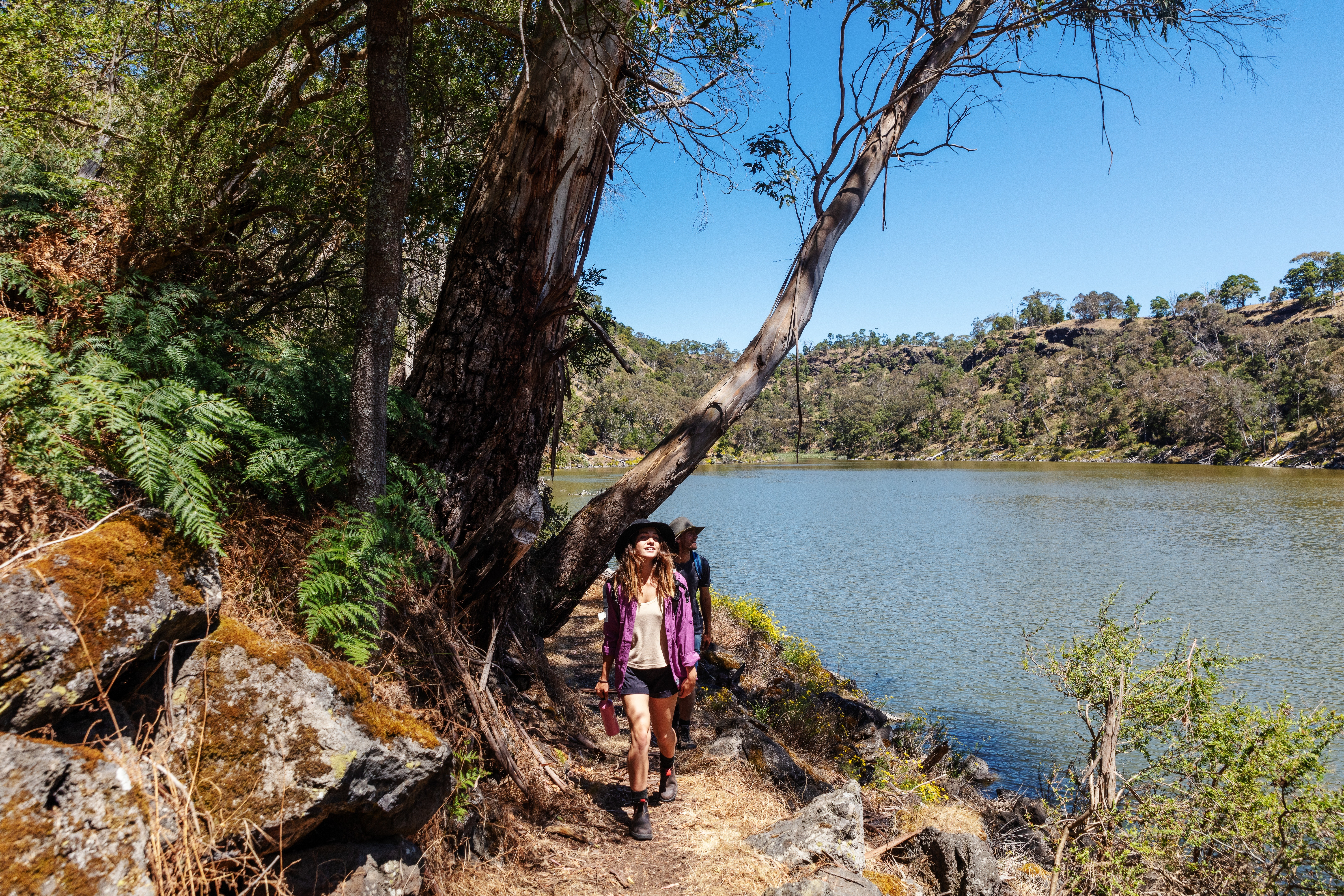 Top Places Around Victoria To Escape The Summer Crowds