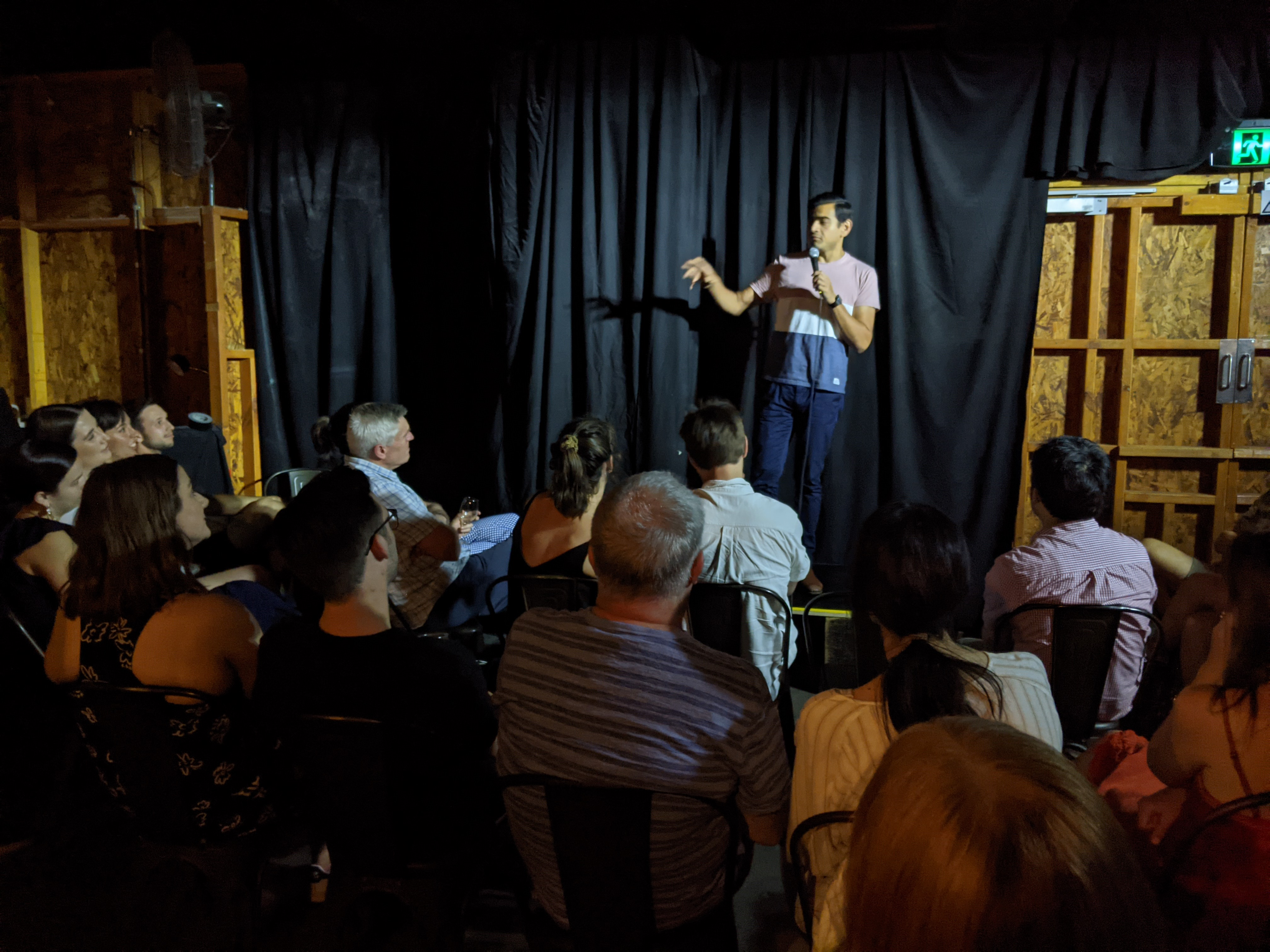 The New Normal Weekly Comedy Showcase + WIN TICKETS