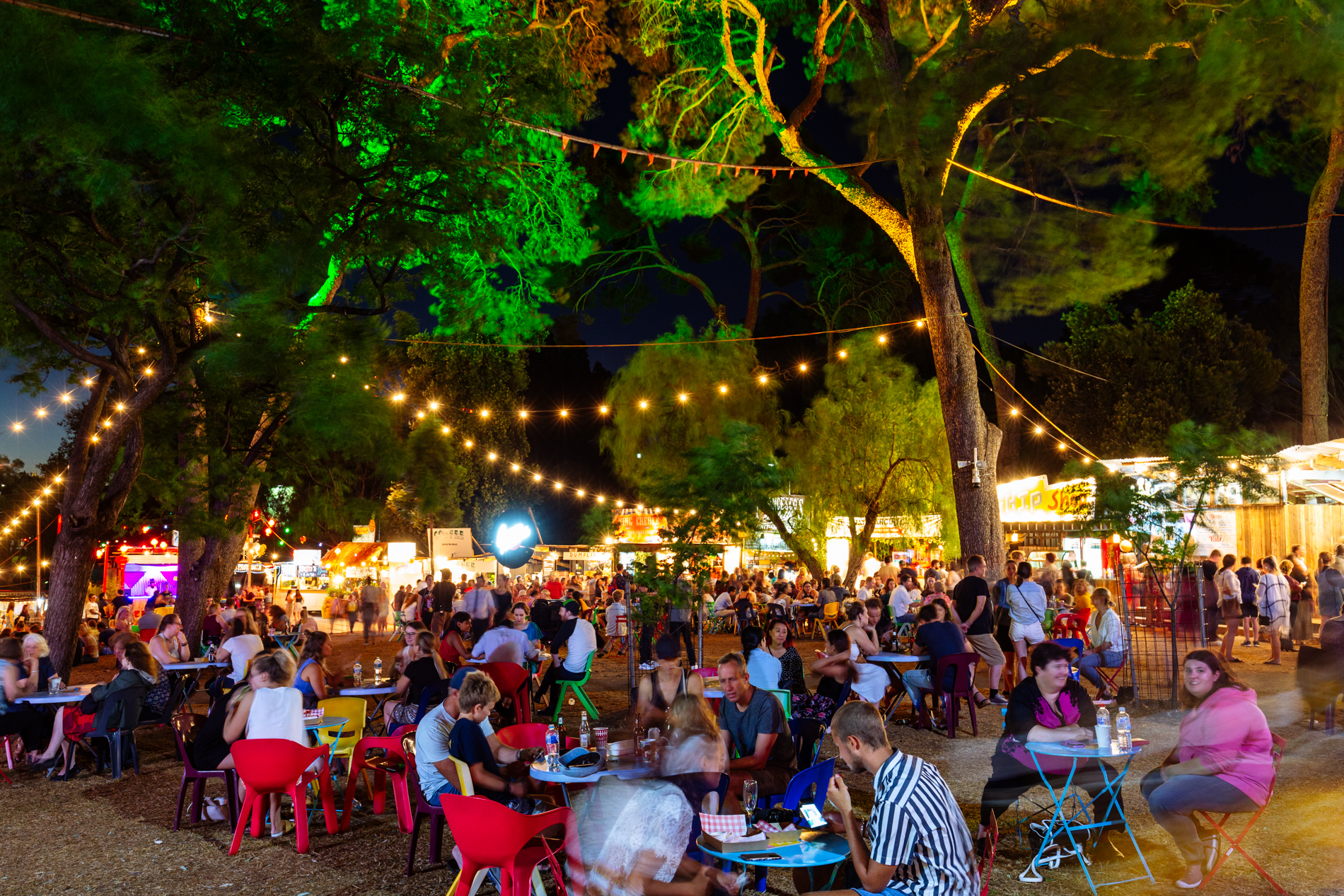 The Garden Of Unearthly Delights Releases Full 2021 Program