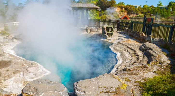 7 Heritage Attractions Worth Exploring in New Zealand