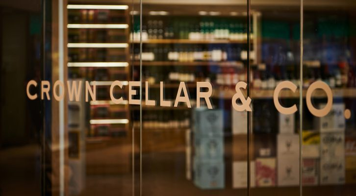A Drop Of Luxury Arrives At Crown Melbourne With The Launch Of Cellar & Co