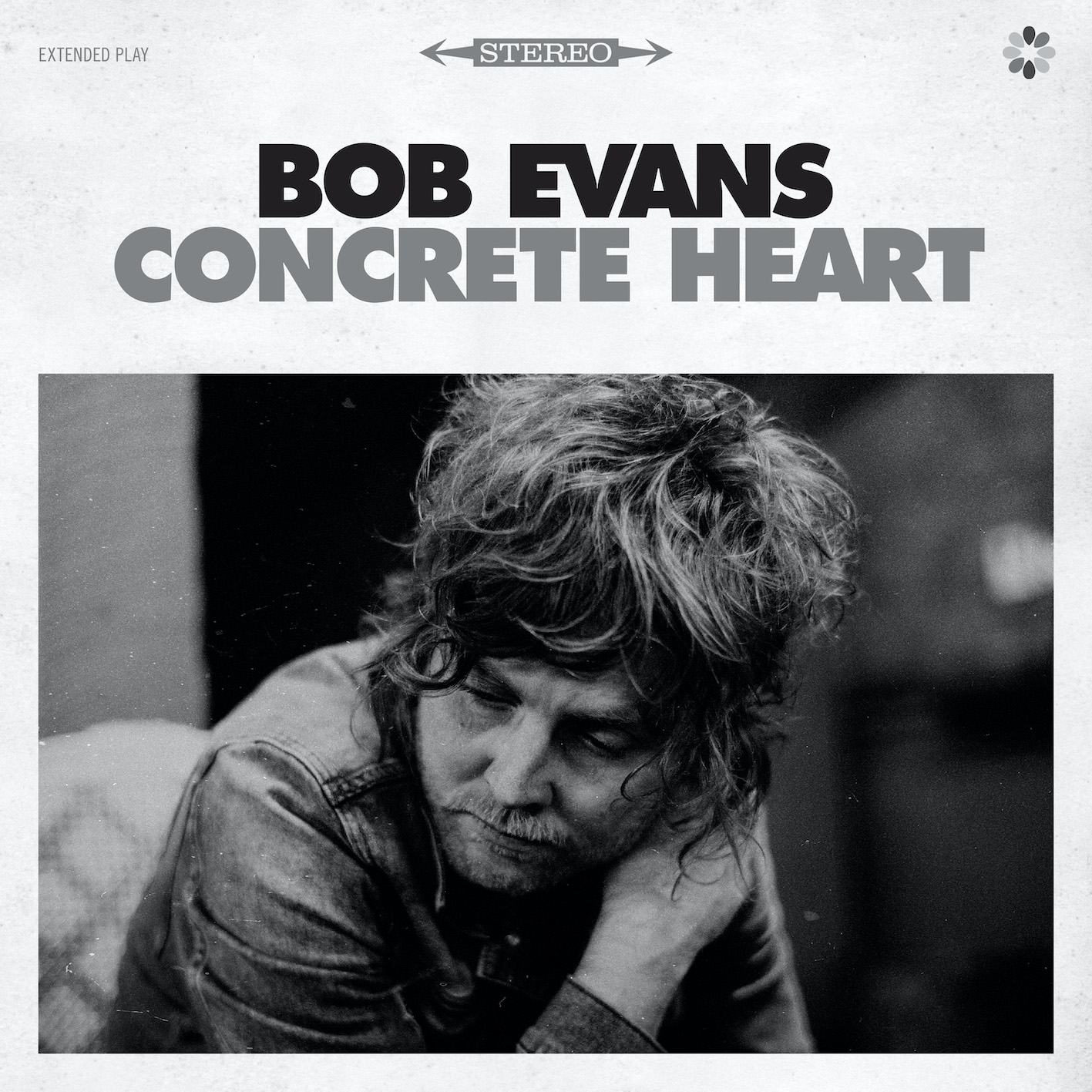 Bob Evans Announces New Single & Video Concrete Heart