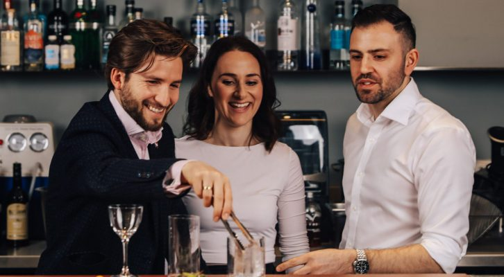 First Ever Non-Alcoholic Bar In Australia Set To Open