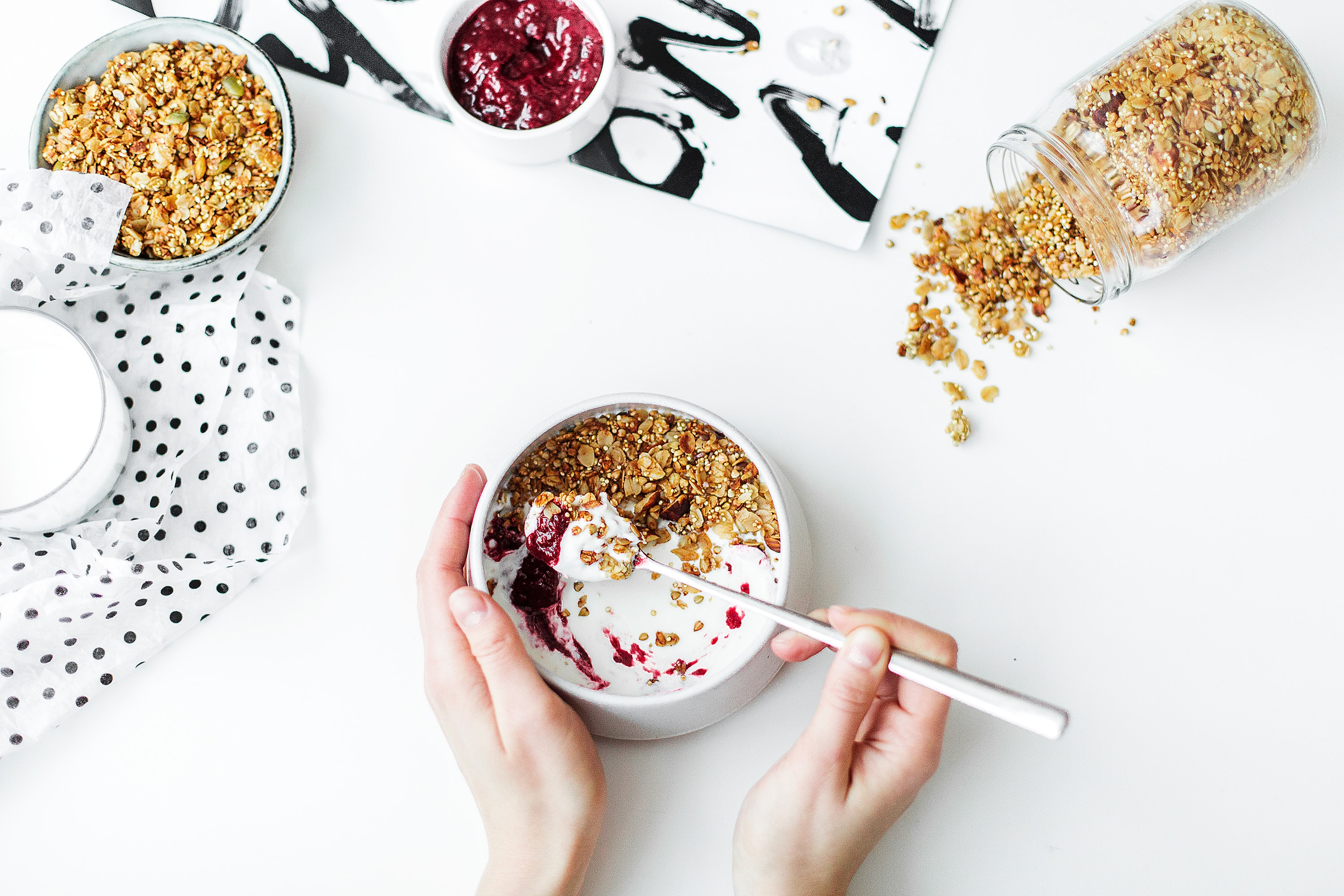 5 Nutritionist-Approved Breakfasts Proven To Help Kick Start Your Day