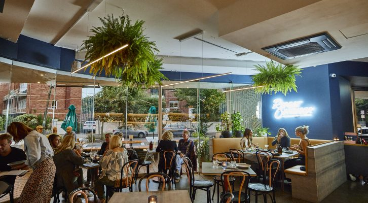 Lock Yourself Up At Repeat Offender, Elwood's Latest Latin American Bar & Eatery