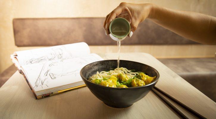 New Restaurant Arrives In Melbourne CBD Challenging The Way We 'Noodle'
