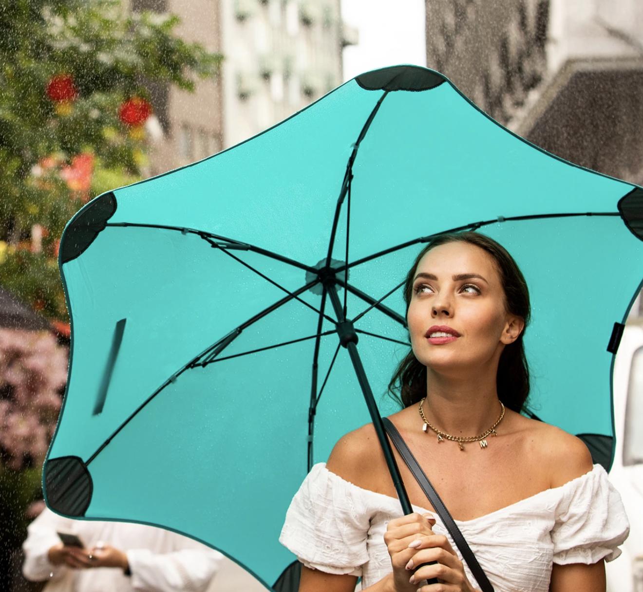Onyapreneur: Introducing Greig Brebner From BLUNT Umbrellas