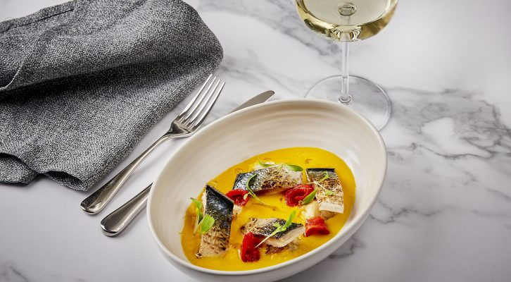 South Yarra Welcomes Aegean-Inspired Eatery - Vesper Bistro & Bar
