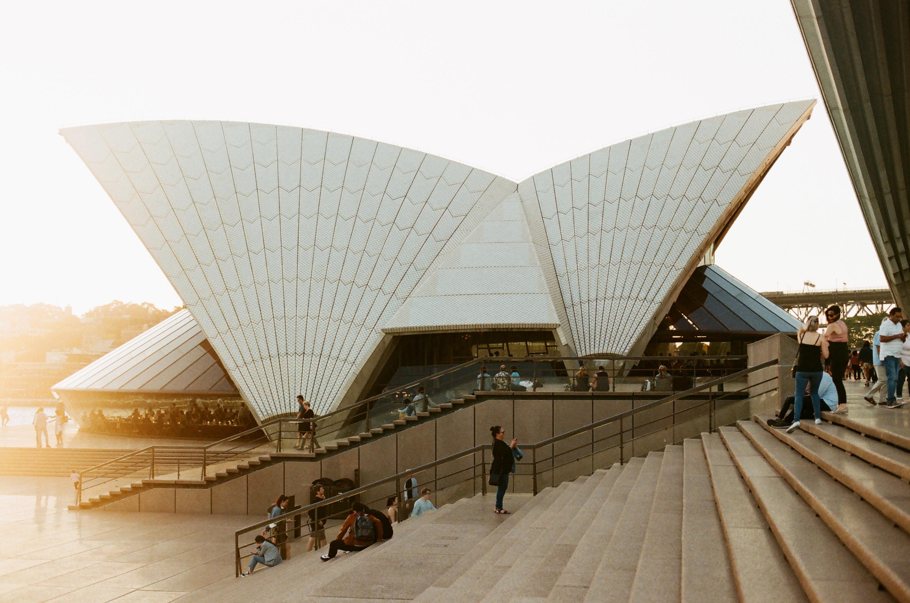 Sydney Film Festival Returns To Cinemas 18–29 August