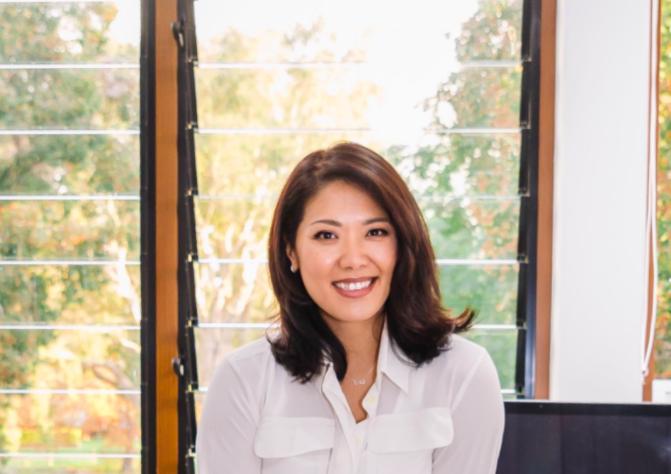 Onyapreneur: Carrie Kwan, Co-Founder & MD, Mums & Co