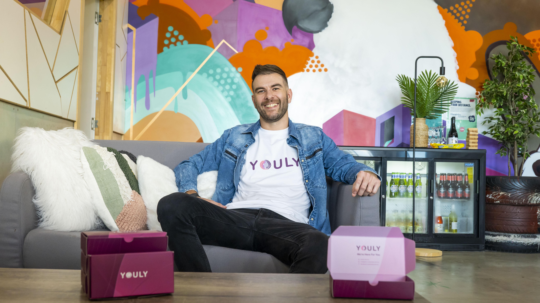 Onyapreneur: Nic Blair, Founder of Youly
