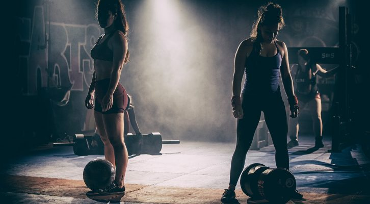 Becoming Australia's Strongest Woman: New Doco Series On ABC iView