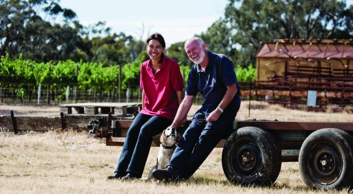 Raise A Glass To 15 Years Of Quality Wine Making In Central Victoria