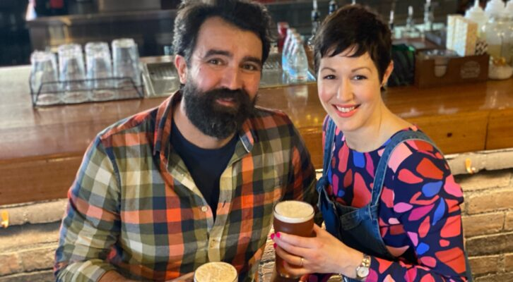 Prince Alfred Hotel Port Melbourne Giving Free Pints To Encourage Locals To Get Vaccinated