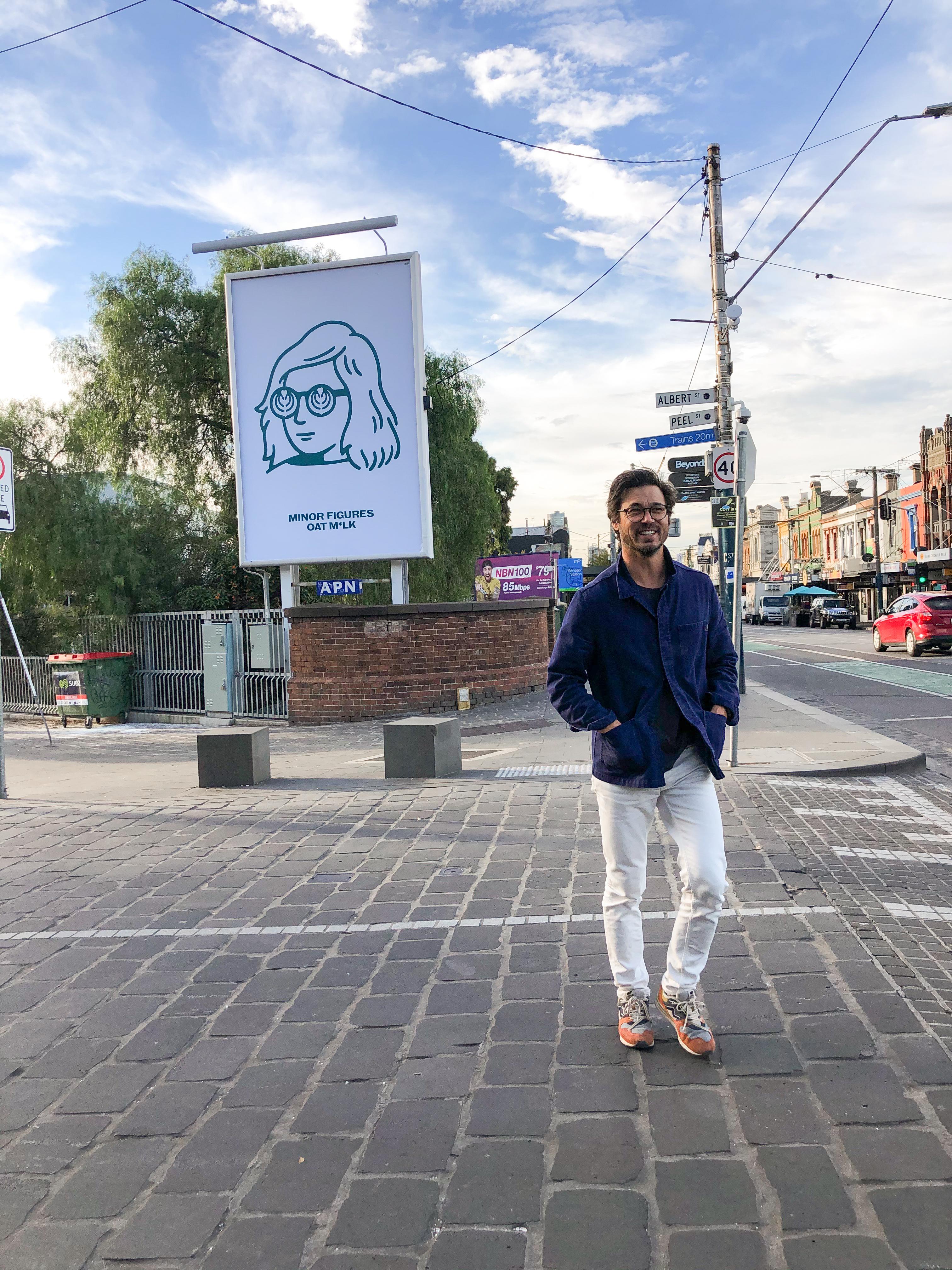 Onyapreneur: Jonathan Chiu, Co-Founder of Minor Figures