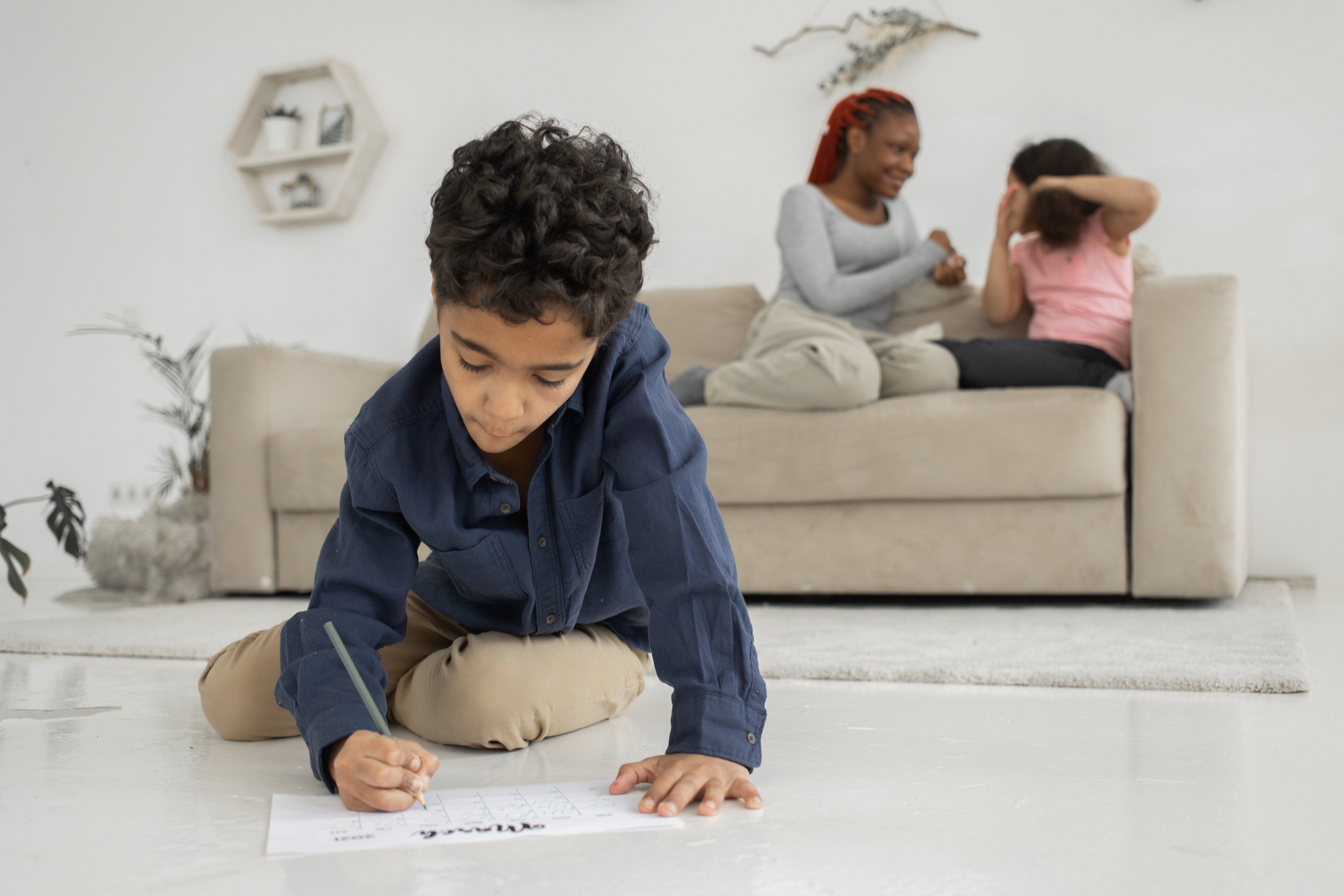 Raising Bilingual Kids: Why Learning Two Languages Can Enrich A Child's Life