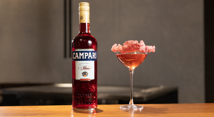 Not Just A Tasty Tipple: Your Favourite Cocktail In Art Form For Charity