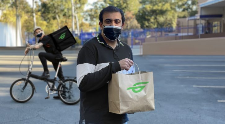 Geezy Go Home Delivery Expert: Top Tips To Get Your Food Delivery Fast