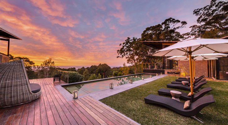 Nine Perfect Strangers' Inspired Wellness Retreats Across Australia